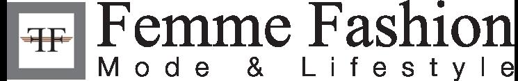Femme Fashion Logo